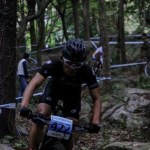 MASAYA Young Riders上野蓮 CJ 最終戦レポート