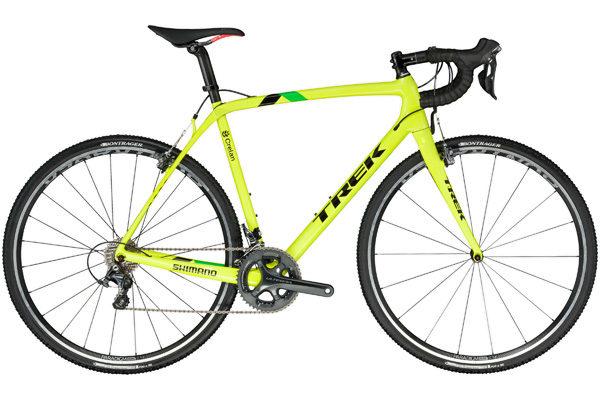 cyclecrossbike